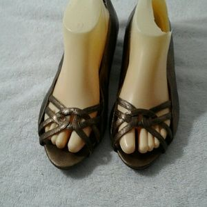 Women's New York and Co Shoes